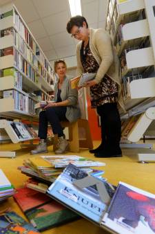 Brandbrief Buren over bibliotheek