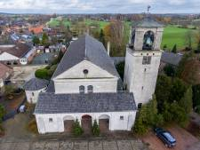Wie wordt de eigenaar van de kerk in De Horst? Rechter moet knoop doorhakken
