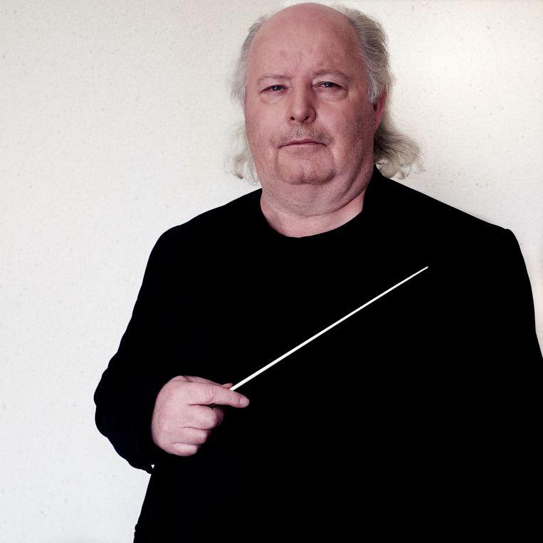 Pieter Jan Leusink Beeld Jérôme Schlomoff