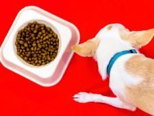 Dierenvoedselbank helpt veel meer baasjes