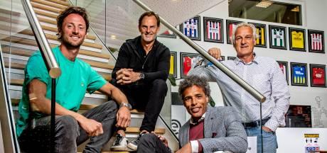 'Feyenoord gaat die volle Kuip nog heel erg missen'