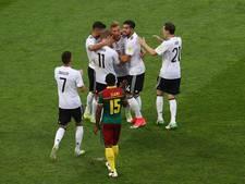 Duitsland en Chili ronde verder op Confed Cup