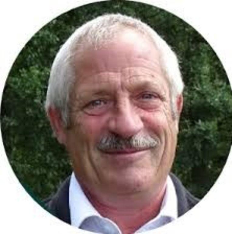 Bewoner Marc Baeckelmans