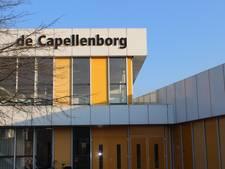 Capellenborg in actie voor Serious Request