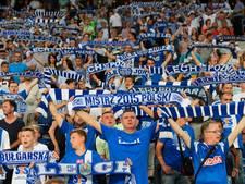 Eerste duizenden kaarten FC Utrecht-Poznan verkocht