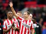Samen sterk gaf Schwaab vleugels: 'Door PSV is mijn carrière geslaagd'