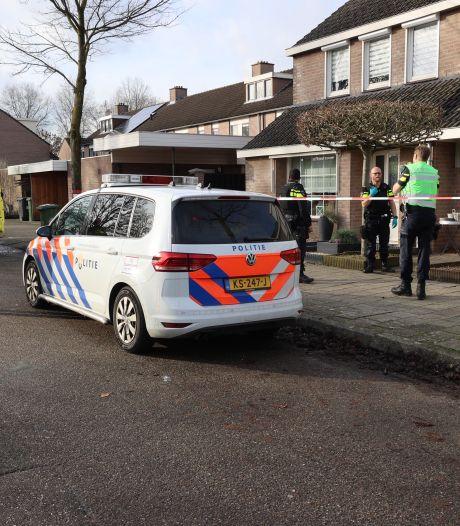 Politie zoekt 'minimaal twee daders' voor schietincident in Eindhoven
