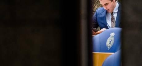 FvD zakt naar drie zetels in nieuwe peiling Maurice de Hond