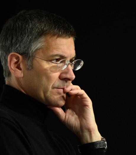 Ex-patron d'Adidas et futur président du Bayern: qui est Herbert Hainer?