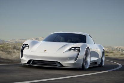 """Elektrische Porsche blijkt populair: """"Taycan al uitverkocht tot 2021, klanten komen van Tesla"""""""