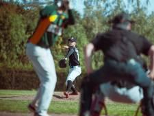 Veldhovense honkballers kampioen na bizar seizoen: 'Geluk dat we een zomersport zijn'