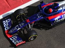Toro Rosso verder onder de naam Alpha Tauri