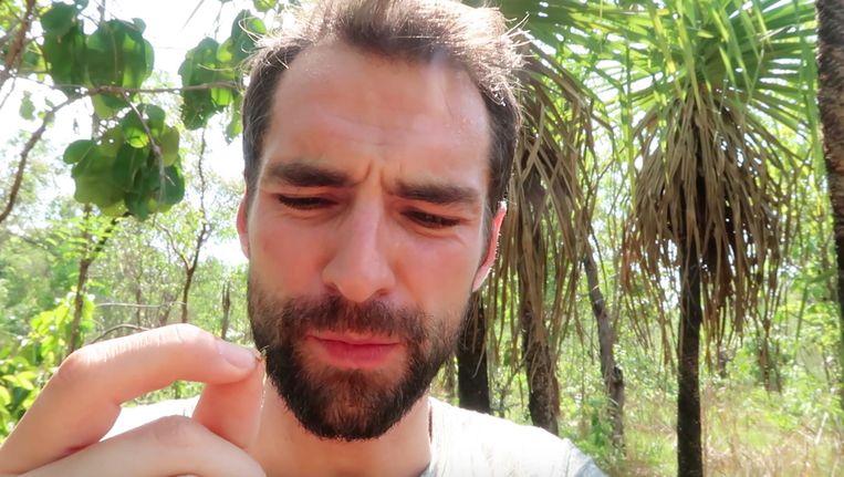 Arne Down Under, Vlog 23: Arne proeft de lokale cultuur, richt een nieuwe band op en ontdekt Kakadu National Park.
