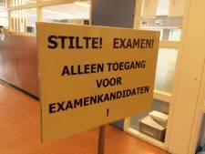 Docente Duits verbetert leerling tijdens examen in Eindhoven: 'Natuurlijk dacht ik: Yes, gratis antwoorden! Maar ben nu de pineut'