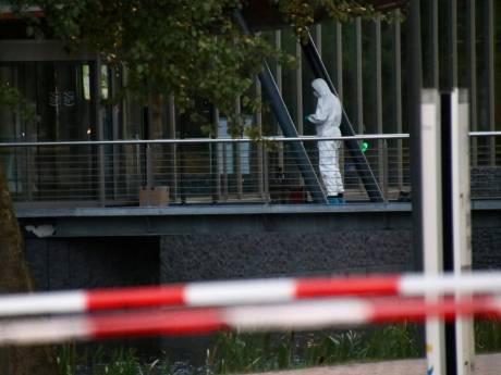 Demonstranten Oostvaardersplassen zaten achter verdacht pakketje Lelystad
