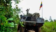 Twee soldaten gedood bij aanval van Nationaal Bevrijdingsleger in Colombia