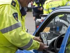Een op de vijf rijdt soms met te veel alcohol