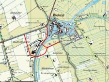Statenfractie D66: 'Blokzijl heeft recht op veilige wegen'