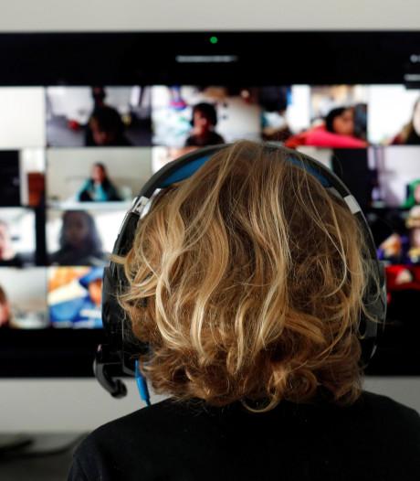 Opgenomen Zoom-gesprekken makkelijk door iedereen online te vinden