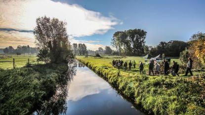 Natuurpunt Waregem koopt eerste stukje grond in eigen stad
