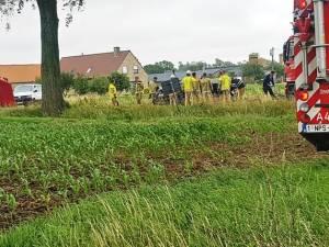 Deux jeunes tués dans un accident de voiture à Furnes