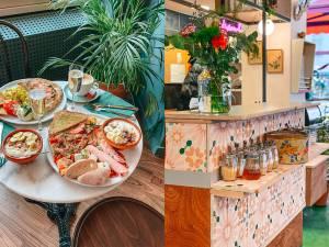 Testé pour vous: le brunch aux saveurs italiennes du Chicago Trattoria