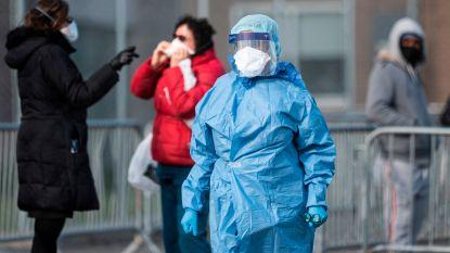 """New York krijgt """"tracing-leger"""" om Covid-19-besmettingen op te sporen"""