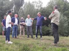 Elderveld houdt politici Arnhem bij de les over verhuizing Kunstwerkplaats: 'We zijn niet tegen kunst'