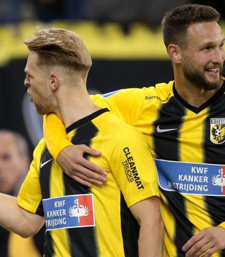 'Vitesse kan gat met de concurrentie gaan vergroten'
