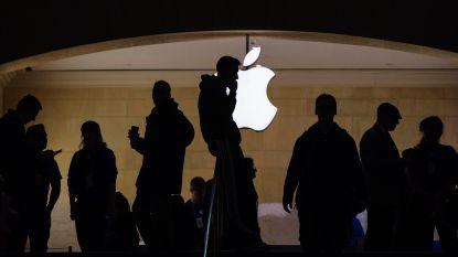 """Tiener hackt servers Apple en neust in beveiligde bestanden en klantgegevens: """"Hij is gewoon grote fan"""""""