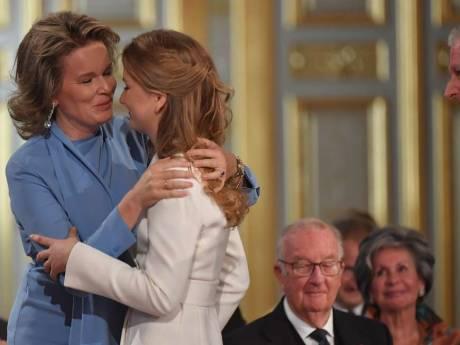 La princesse Elisabeth célèbre ses 18 ans: revivez les grands moments des festivités
