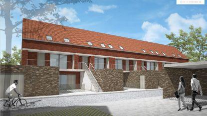 De Mandel plant 24 sociale huurwoningen langs Tweelindenstraat