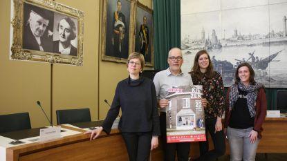 Vrouwen, sport en Raoul Servais komen aan bod tijdens Erfgoeddag