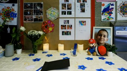 8-jarige Rhune verliest strijd tegen kanker: leerlingen Tuimeling kunnen verdriet kwijt in herdenkingshoekje