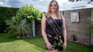 """Quirina is finaliste 'Mrs Glamour Belgium 2020': """"Corona zorgde voor originele laatste missverkiezing"""""""