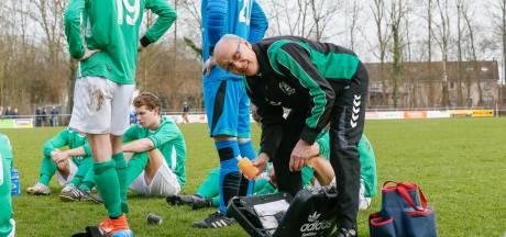 Olympia'28 eert verzorger Ruud Lubbers met eigen tribune