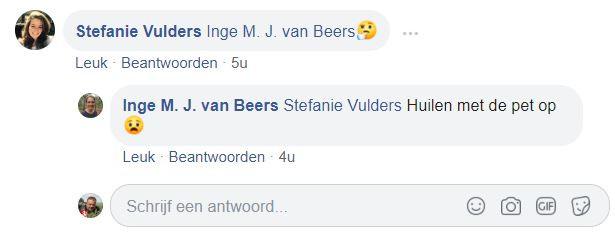Stefanie Vulders (PrO) en Inge van Beers (AB) lijken niet blij met de begrotingsvoorstellen