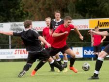 Familie Oortwijn al vijftig jaar in actie: 'Dit toernooi is heel relaxt'