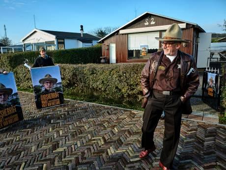 Recreanten op 'immaterieel erfgoed' Recreatieoord Hoek van Holland blijven strijden