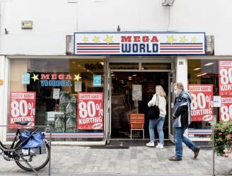 Duitse groep kandidaat-overnemer voor Mega World