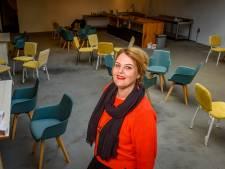 Nieuwe onderneming Gewoon Griet brengt Afrika naar Deventer winkelstraat