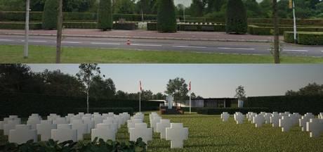 Polen wil bijdragen aan Generaal Maczek Memorial