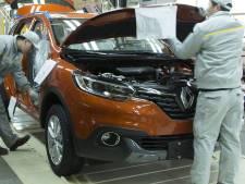 Frankrijk maakt acht miljard vrij om Renault, Peugeot en Citroën te redden