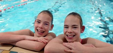 Evy en Indy uit Waalwijk jagen Olympische droom na met opbrengst statiegeld