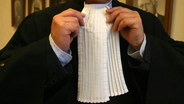 Nederland telt anno 2010 circa 16.000 advocaten. Foto ANP Beeld