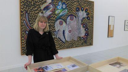 Collectie en archief Jan Hoet rode draad doorheen nieuwe MDD-expo