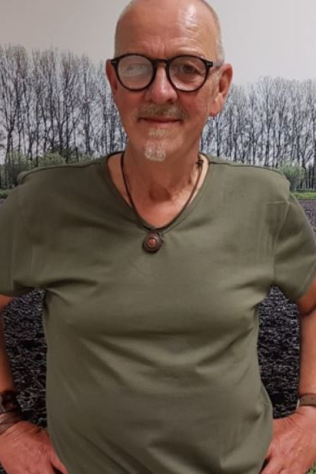 Raadslid Nissewaard neemt dakloze in huis: 'Hij laat z'n hart spreken'
