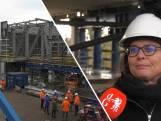 Vleugel van Museum Arnhem schuift over de afgrond
