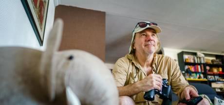 Live safari's trekken miljoenen online kijkers: 'Even ontsnappen uit dagelijkse zorgen'