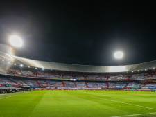 Opvallend advies aan voetbalfans: 'Gebruik bij doelpunt een ratel of dans zonder te schreeuwen'